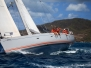 Antigua Sailing Week 2009 03