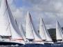 Antigua Sailing Week 2017 Thursday 01